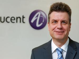 Arbeitsdirektor und Personalvorstand Alcatel-Lucent