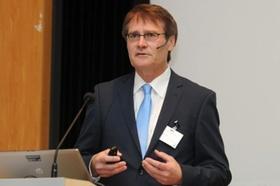 Ralf Pagenkopf, kaufmännischer Geschäftsführer des Landesbetrieb Straßenbau NRW