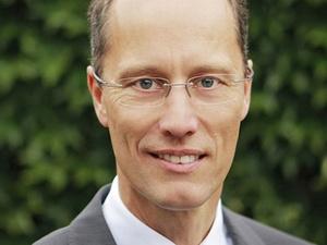 Personalie: Ralf Schwung in DGfM-Vorstand gewählt