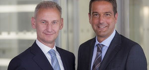Joachim Herz Stiftung kauft 25-Prozent-Anteil an Competo