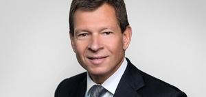 Neuer Geschäftsführer im Fondsbereich der DIC Asset