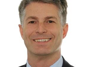 Ralph Jerey ist neuer RICS-Vorstand