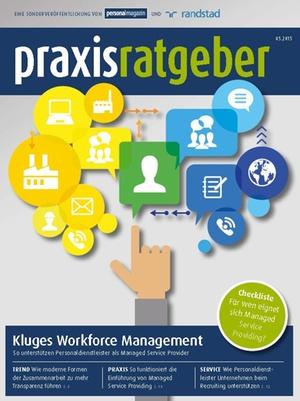 Praxisratgeber Randstad Workforce Management