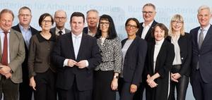 BMAS ruft Rat der Arbeitswelt ins Leben