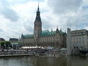 Scholz verfehlt Wohnungsbauziel in Hamburg