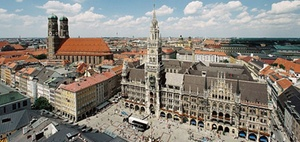 München: Mietenstopp für kommunale Wohnungsunternehmen