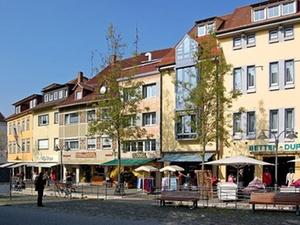Termin für die Wohnungswirtschaft: Weißbuch Innenstadt Umsetzung