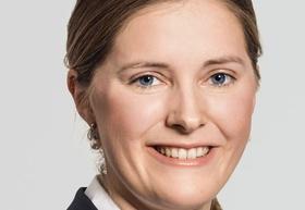 Rebecca Fischer, Senior Associate, Osborne und Clark, Hamburg
