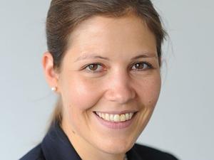 Personalie: Neue Personalleiterin bei Carefusion