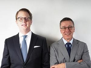 Dr. Lübke & Kelber verstärkt Investmentbereich