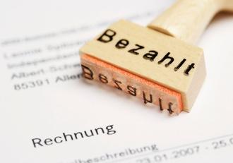 BMF: Angabe des Leistungszeitpunkts bzw. Leistungszeitraums in der Rechnung