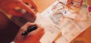Honorarsicherung: Gefahren für das Honorar vermeiden
