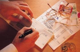 Rechnungen schreiben