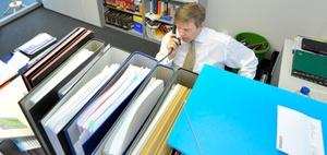 Insolvenz: Vorsteuerabzug aus Rechtsanwaltskosten