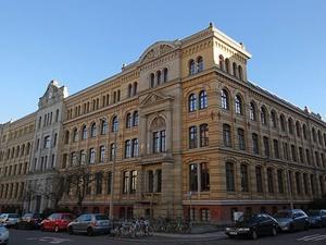 Aengevelt vermittelt Büros im Leipziger Reclam-Carrée