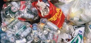 Den Müllschlucker schließen, ist noch keine Modernisierung