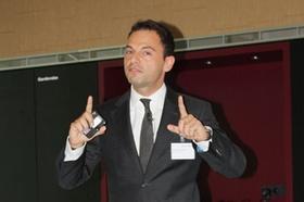 Referent Dr. Christian Langmann