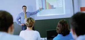 Kostenerstattung: Fort- oder Weiterbildung von Mitarbeitern