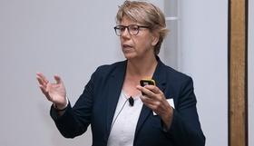 Referentin Anja Krusel - Nachbericht zur 13. Fachkonferenz Reporting & Analytics