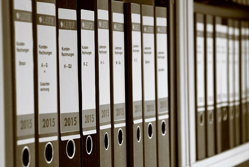 Nachweis Und Aufzeichnungspflichten Bei Bewirtungskosten