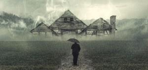 Starkregen: Wo Immobilienwerte am meisten gefährdet sind