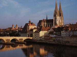Captiva veräußert Logistikareal in Regensburg