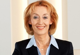 Regine Stachelhaus, Board of Management, E.ON AG, first woman in the E.ON Board