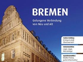 Region Report Bremen 2013