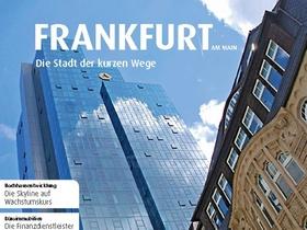 Region Report Frankfurt 2013