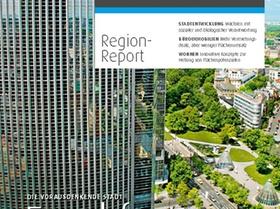 Region Report Frankfurt 2014