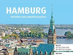 Region Report Hamburg 2013
