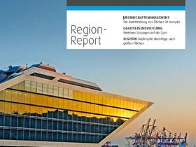 Region Report Hamburg 2014