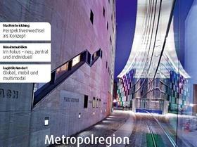 Region Report Nürnberg 2012