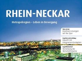 Region Report Rhein-Neckar 2012