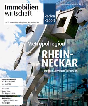 IW-Sonderheft: RegionReport Rhein-Neckar 2014