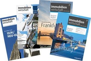 Immobilienwirtschaft: Regionen-Report