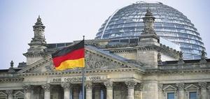 Colours of law: Dürfen Reichsbürger Auto fahren?