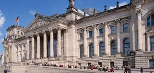 Bundestag: Steuergestaltung soll reduziert werden