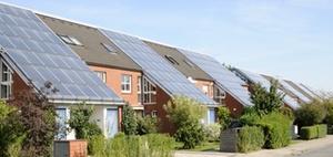 Energetische Standards: Wirtschaftlichkeit zu wenig beachtet