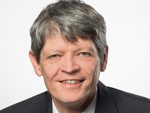 Reinhard Klein übernimmt Vorsitzvorsitz bei Schwäbisch Hall