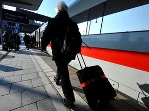 Streik bei der Deutschen Bahn: Arbeitsrechtliche Folgen
