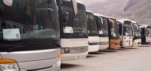 Tagungsgeschäft macht rückläufigen Bustourismus wett