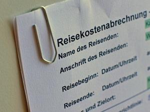 Ergänzung Reisekostenreform 2014 erste Tätigkeitsstätte