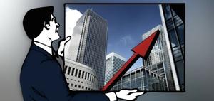 Zweitmarkt: Umsatzsprung bei Immobilienfonds erwartet