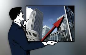Renditen Peak Gewerbeimmobilien Immobilienfonds