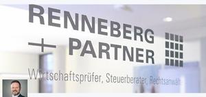 RENNEBERG + PARTNER: Innovations-Scouts Beraterteam-Konzept