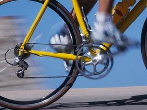 Auf dem Weg zur Arbeit: Sicher mit dem Fahrrad unterwegs