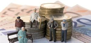 Rentenversicherungsbeitrag 2020