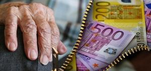 bAV: Betriebsrentenanpassung in einer wirtschaftlichen Krise