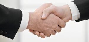 Kooperation zwischen BDVT und MVD beschlossen
